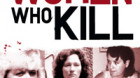 Feature Book: Women Who Kill