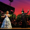 Wicked: Some where over the… moon's face?