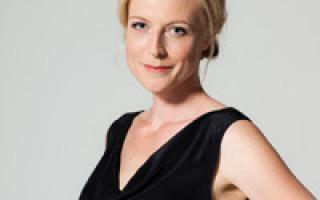 Marta Dusseldorp on playing Janet King