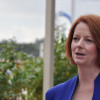 Gillard Reaffirms Position Against Same Sex Marriage