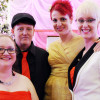 Perth Women in Big Gay TV Wedding