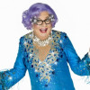 "Barry Humphries equates transgender identities to ""self-mutilation"""