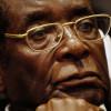 World Health Organisation names Robert Mugabe as goodwill ambassador