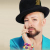Boy George offers to cover cost of Pete Burns funeral