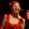 Fever: Jessie Gordon  Sings Peggy Lee
