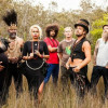 Xavier Rudd Ready for Blues and Roots