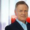 Andrew Bolt attacked by protesters wielding sticky liquid glitter