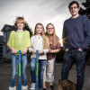 Louis Theroux 'Transgender Kids' on Foxtel