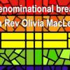GRAI Breakfast: Faith, LGBTI people and inclusive aged care
