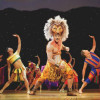 The Lion King: King of the Musicals