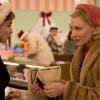 How will 'Carol' fare when the Oscar nominations are revealed?