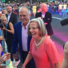 Turnbull says 'Yes' victory is an affirmation for same sex couples