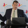 Beyondblue chairman Jeff Kennett blacklists Roz Ward