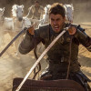 Review: Ben-Hur bets it all on the horses