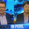 """Wong says Labor still has """"real concerns"""" about plebiscite on 'The Project'"""