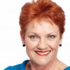 Pauline Hanson stands by candidate
