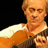 The flamenco guitar master: Paco Pena
