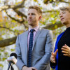 Greens celebrate Transgender Day of Visibility in Parliament