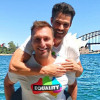 Ian Thorpe repeats his call for marriage equality