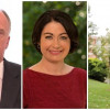 Eric Abetz, Terri Butler & Benjamin Law on tonights 'Q&A'