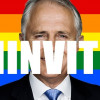 Is it right to un-invite Malcolm Turnbull from Mardi Gras?