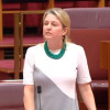 WA Senator Louise Pratt delivers emotional speech against plebiscite