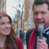 """Billy on the Street: """"It's Debra Messing You Gays!"""""""