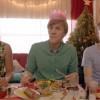 Greens' Holiday Helpline will help you through awkward Christmas convos