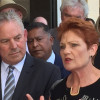 Pauline Hanson reveals One Nation's candidates for WA election