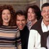 It's no longer a rumour – Will and Grace, Jack and Karen are back