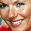 Geri Horner names new born son after George Michael