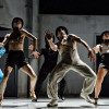 Betroffenheit is a visual feast packed with angst and agony