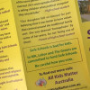 Tens of thousands of Perth homes sent anti-LGBTI flyers ahead of election