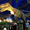 Kids will have endless fun at Jurassic Creatures