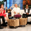 Ellen cast reunite to mark 20th anniversary of her coming out