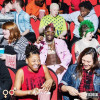 Rapper Lil' Yachty promotes diversity on debut album cover
