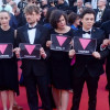 Cannes Film Festival jury protest gay/bi persecution in Chechnya