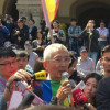 Taiwan court rules in favour of marriage equality