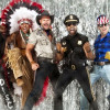 You can't stop The Village People