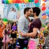 Queer-centric sci-fi Sense8 will not return for third season