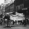 Looking back, remembering Australia's first Mardi Gras march