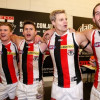 St Kilda Saints condemn transphobic language on The Footy Show