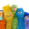 Sesame Street shows support for rainbow families