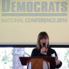 Meet the new National President of Australian Democrats