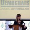 Meet the new National President of Australian Democrats