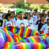 Timor Leste holds its first Pride Parade