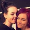Love Letters: Ashley and Alysha are no different to their neighbours