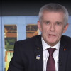 Malcolm Roberts says homosexuals are against the burqa