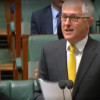 Malcolm Turnbull rejects listening to LGBT community about plebiscite