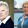 Kyle and Jackie O confuse Judi Dench with Julie Andrews